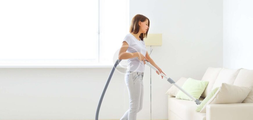 Apartment Cleaning